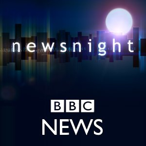 BBC Newsnight debate on the sale of the public forest estate