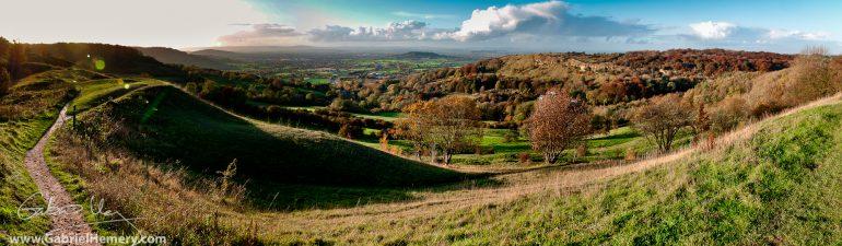 Barrow Wake panorama