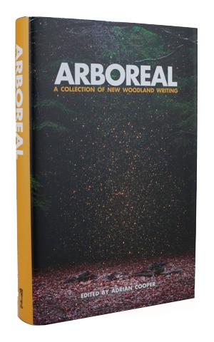Arboreal featuring Gabriel Hemery