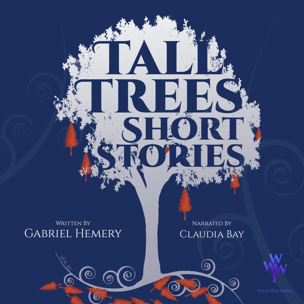 Tall Trees Short Stories Vol20 audiobook